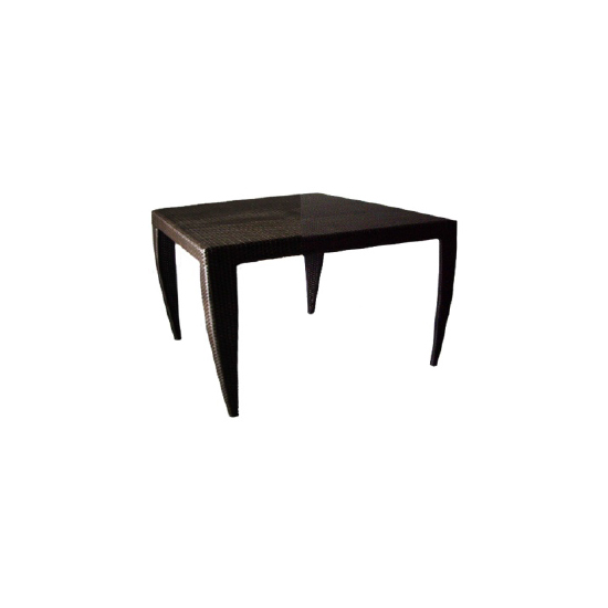 Bermuda Square Dining Table