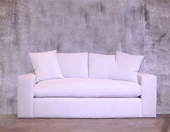 Angel fabric sofa