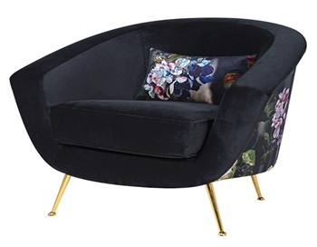 Tulipomania Heem Easy Chair