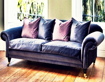 Headley Fabric Sofa