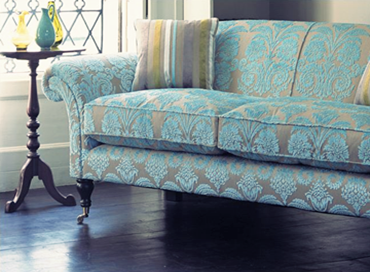 Portabello Fabric Sofa