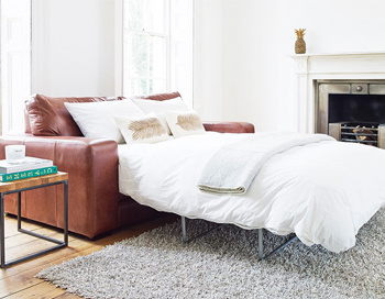 Spitalfields Sofa Bed