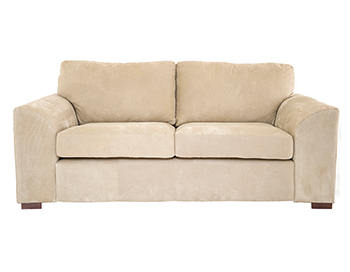 Denbies Fabric Sofa