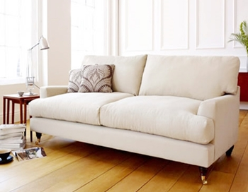 Wycombe Fabric Sofa
